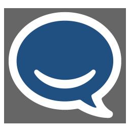 Hipchat Icon Design Design Application Icon
