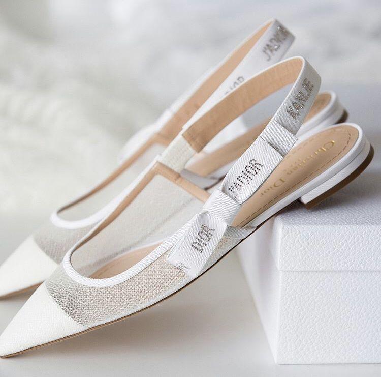 Dior Dreams   Dior shoes, Wedding shoes