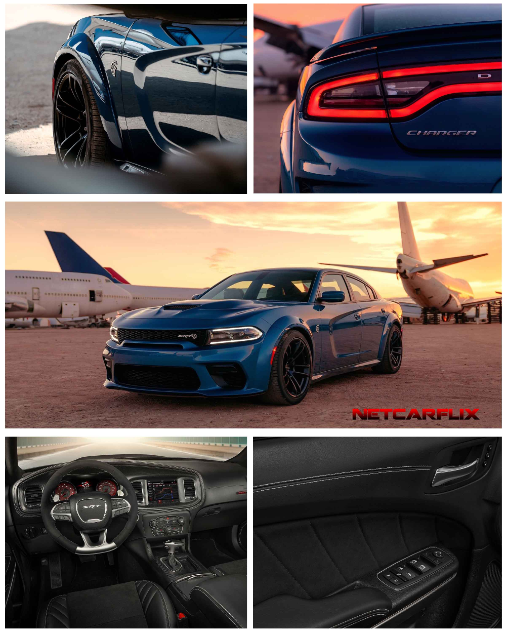 2020 Dodge Charger Srt Hellcat Widebody Hd Pictures Specs Information Videos In 2020 Charger Srt Charger Srt Hellcat Dodge Charger Hellcat