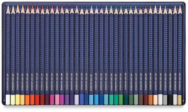 Faber Castell Art Grip Aquarelle Pencils Faber Castell Art
