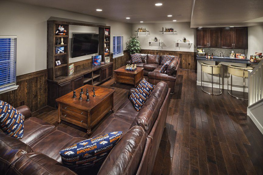 man cave and more man cave ideas ryland homes home man cave. Black Bedroom Furniture Sets. Home Design Ideas