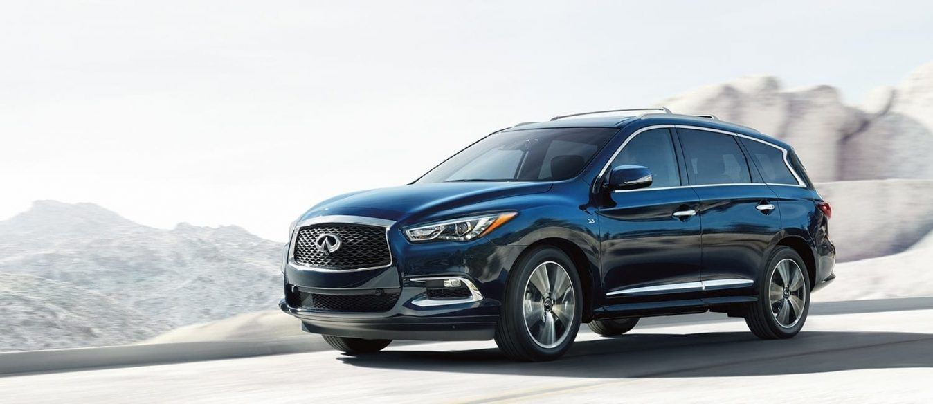 The Upcoming 2020 Infiniti Qx60 Is An Useful Mix Of Design Security And Effectiveness Perfect For Far Away Journeys With A Bi Infiniti Usa Suv Mid Size Suv