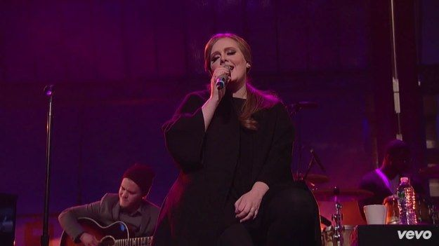 Which Adele Lyric Describes Your Love Life Adele Lyrics Love