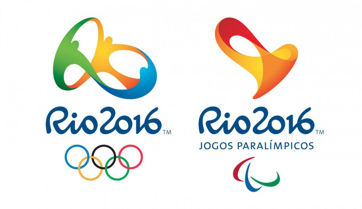 How the 2016 Olympic Logo and Font Were Created Rio