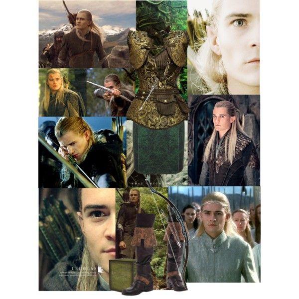 Legolas | Legolas, The hobbit, Dark lord