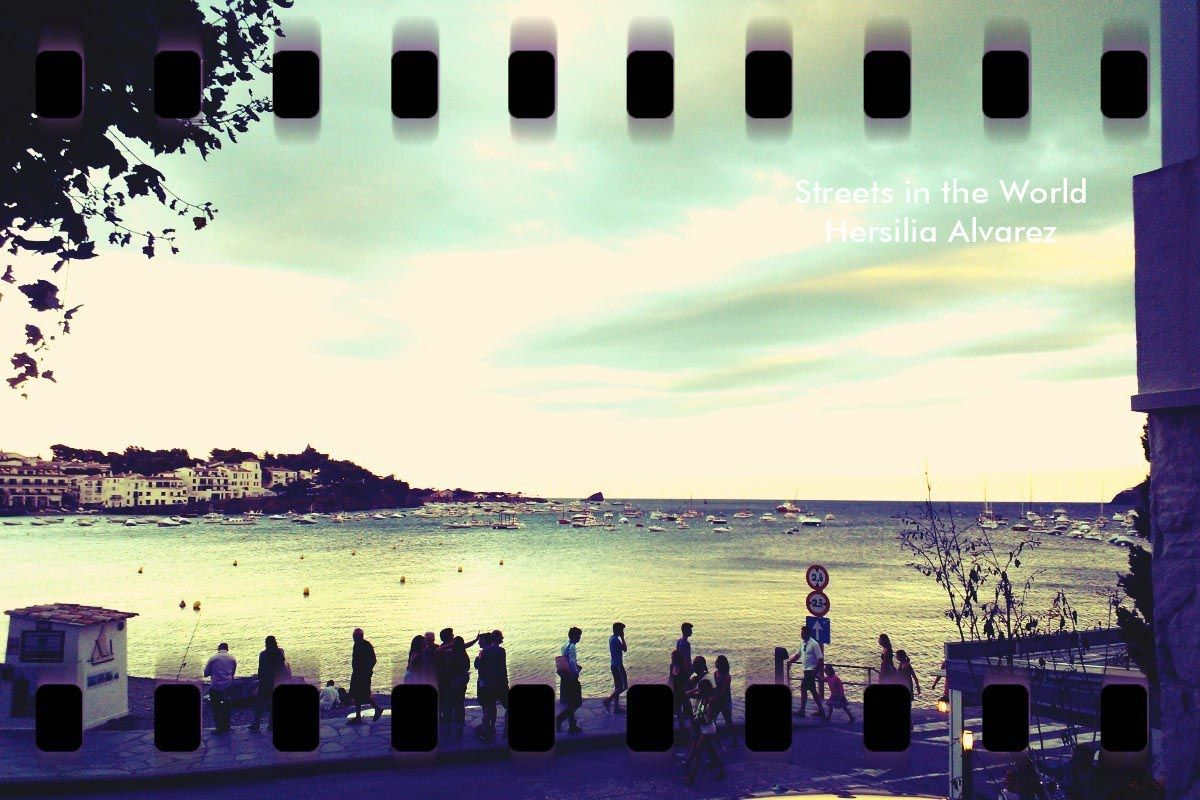 #Cadaqués #CaboDeCreus #CapDeQuers #Barcelona #Figueras #Gerona #CostaBrava #Dalí