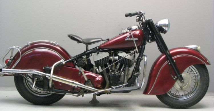 The 10 Best Cruiser Motorcycles Of All Time Indian Motorbike Indian Motorcycle Indian Chief Motorcycle