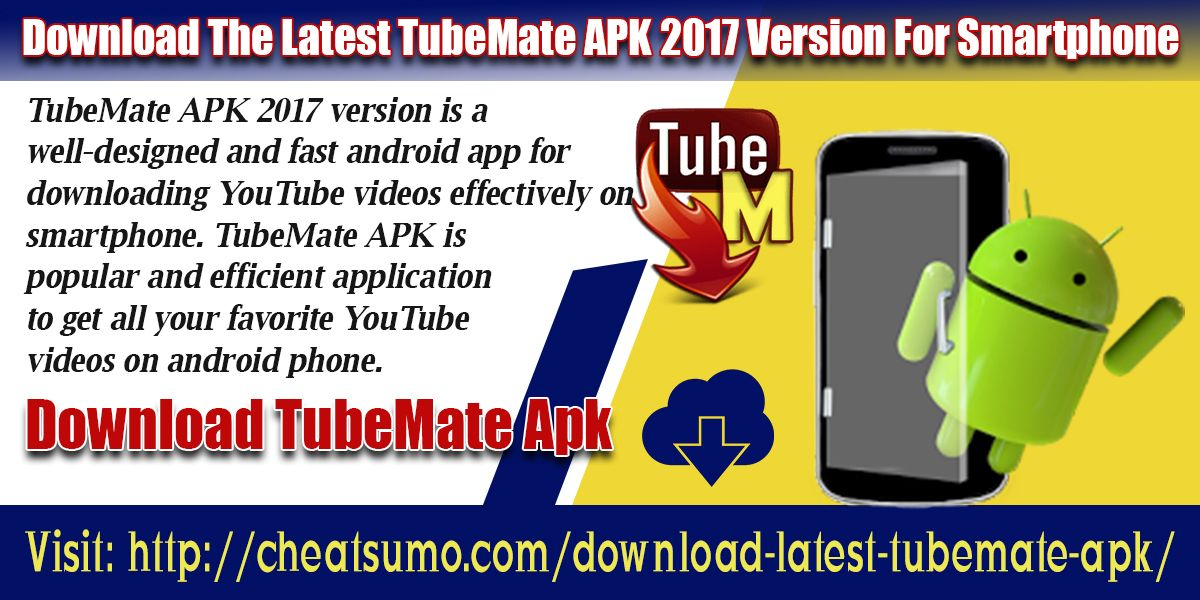 app to download youtube videos to android phone