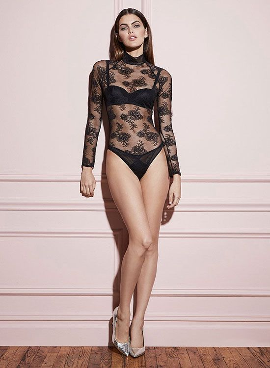 497369a558f Jennifer started Fleur du Mal with the intention of changing the way women  approach lingerie
