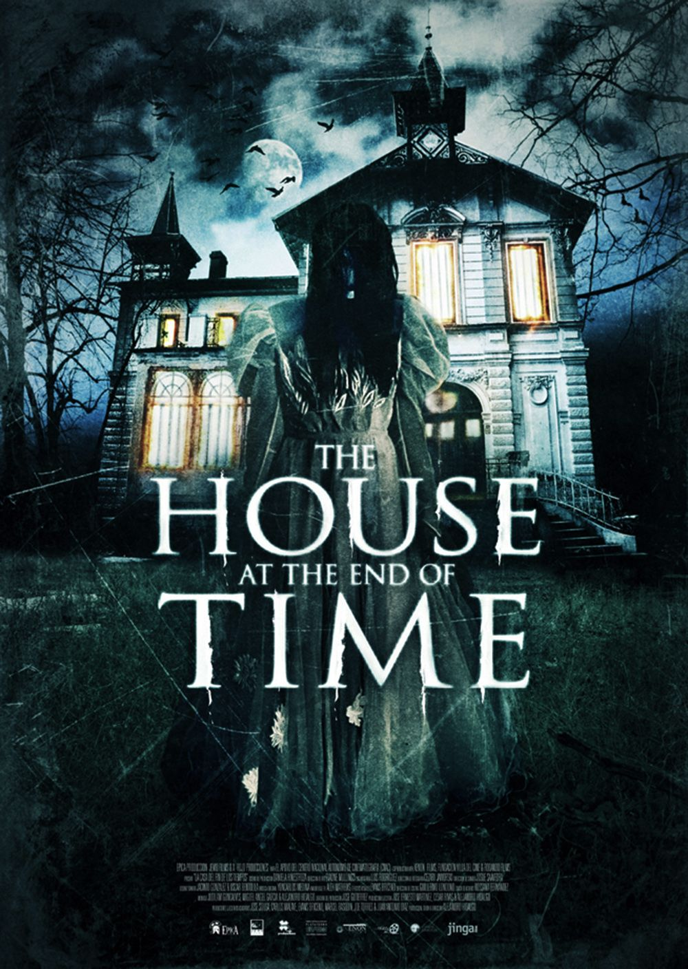 check out trailer for venezuelan horror film the house at the end of time 2013 directed by. Black Bedroom Furniture Sets. Home Design Ideas