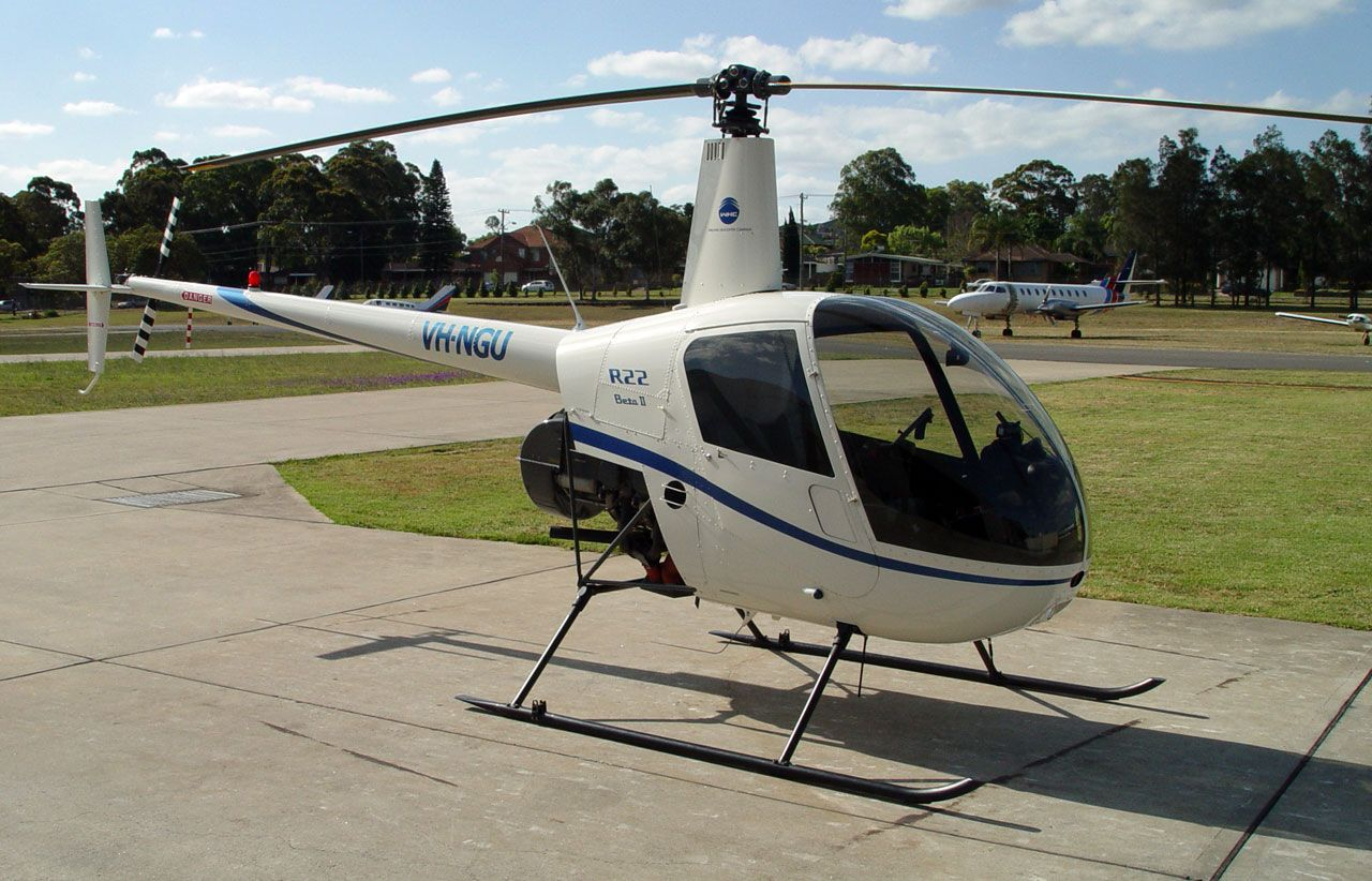 Elicottero R22 : Robinson r helicopter fly boy toys aircraft