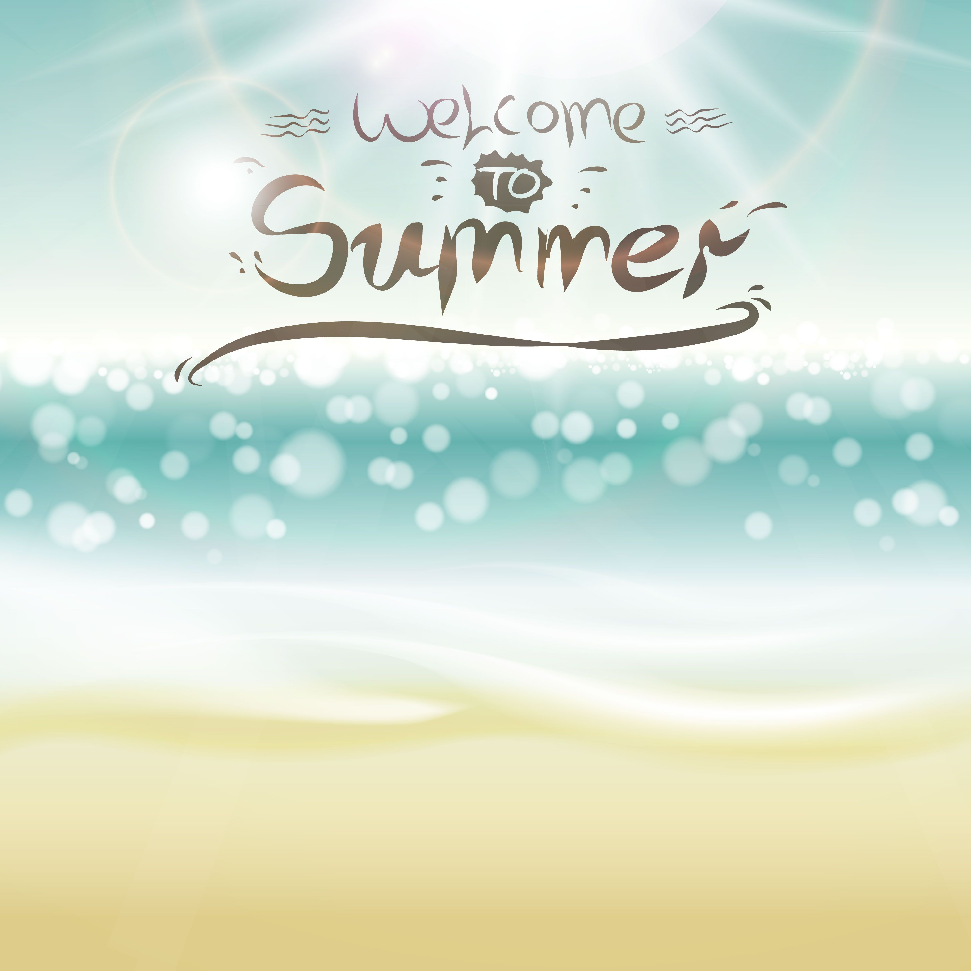 Фон картинки лето