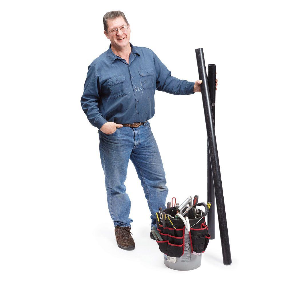 Plumbing, Pex Tubing, Plumbing Problems
