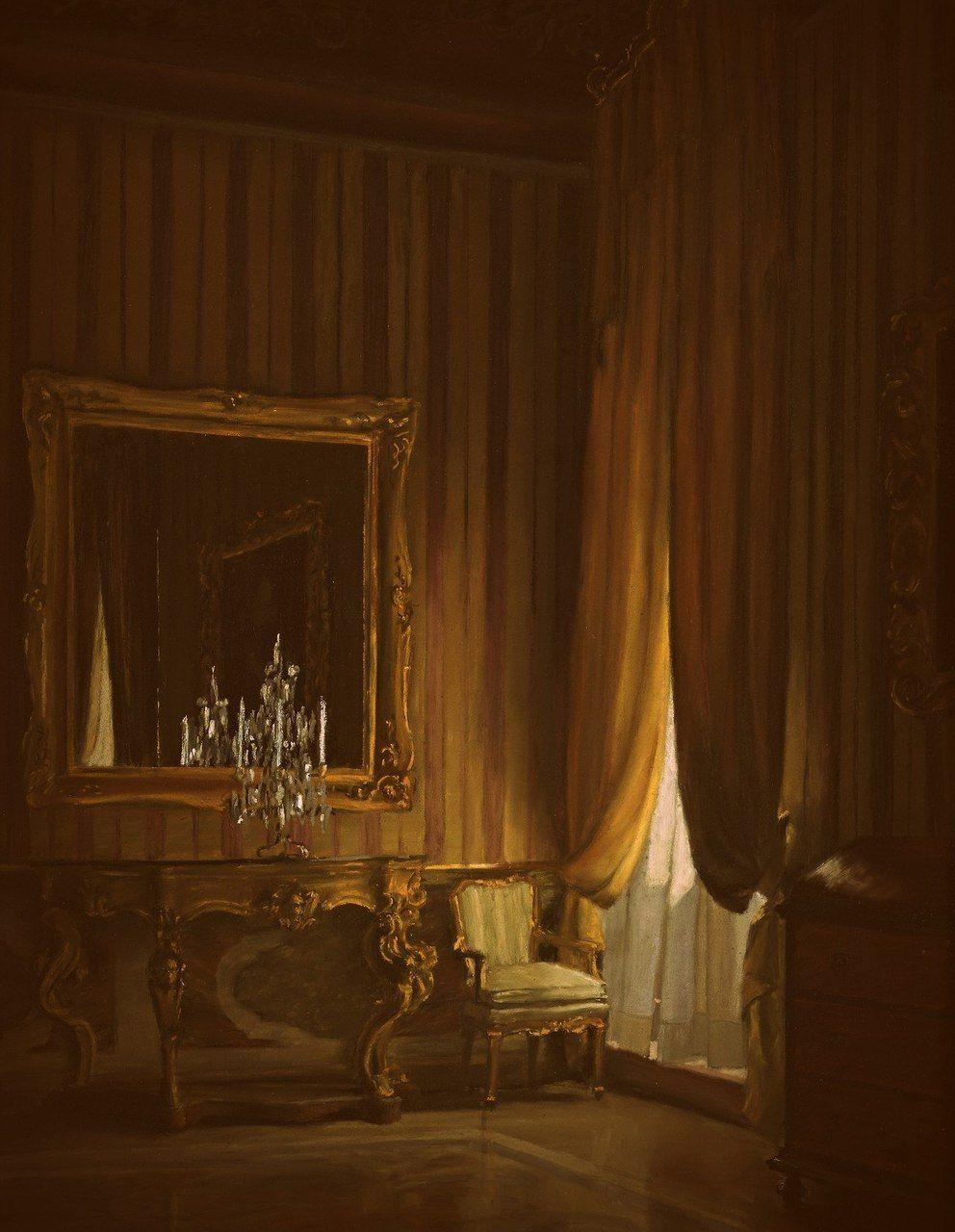 Interior. on We Heart It