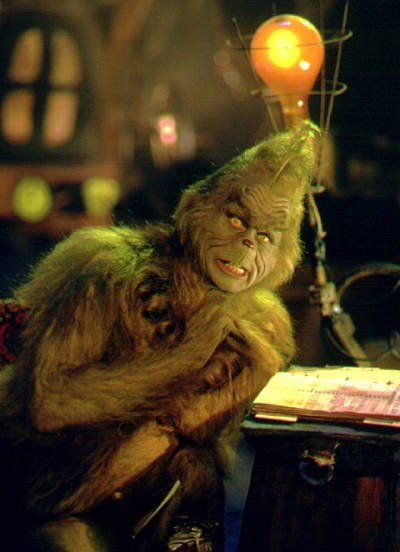 Pictures Photos From How The Grinch Stole Christmas 2000 Grinch The Grinch Movie Cute Christmas Wallpaper