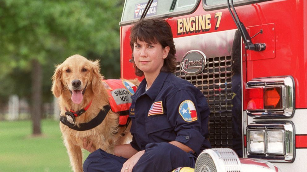 The last known living 9/11 search dog has died in a