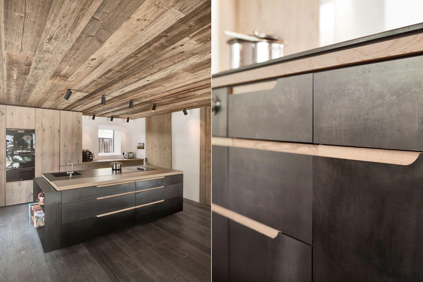 Gogl architekten   Mobiliario   Pinterest   Küche, Deckchen und ...