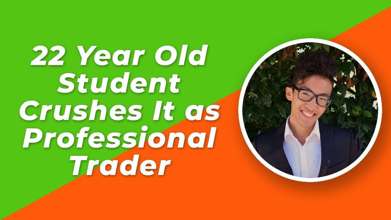 Pro Forex Trading Reviews 22 Year Old Student Crushes It In