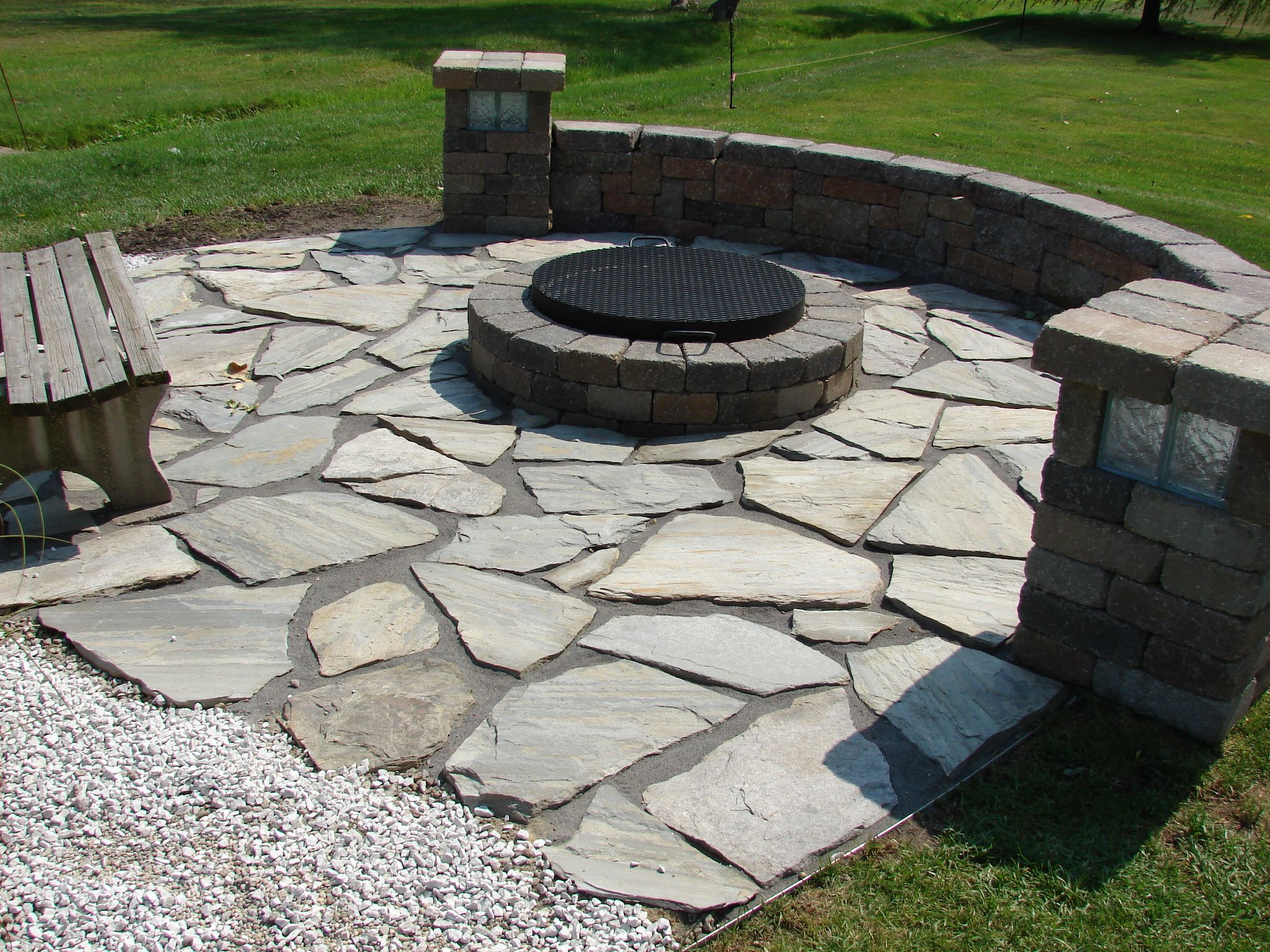 when you check the paver patio dont forget to choose the one