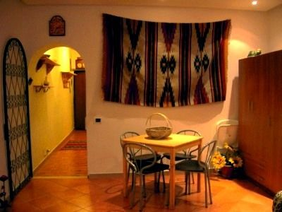 Roma, Italia Casa Vacanza, 1 letto, 1 bagno, cucina in ...
