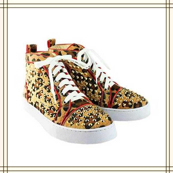 chaussure louboutin homme ioffer