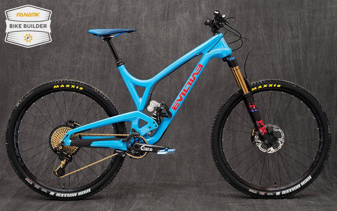 Evil Wreckoning Best Mountain Bikes Mountian Bike Bike