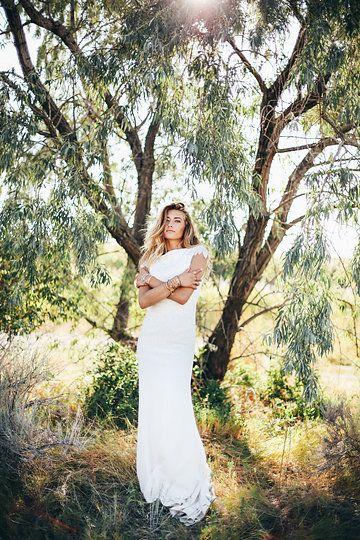 Ryley Bridal session Tessa Barton Photography