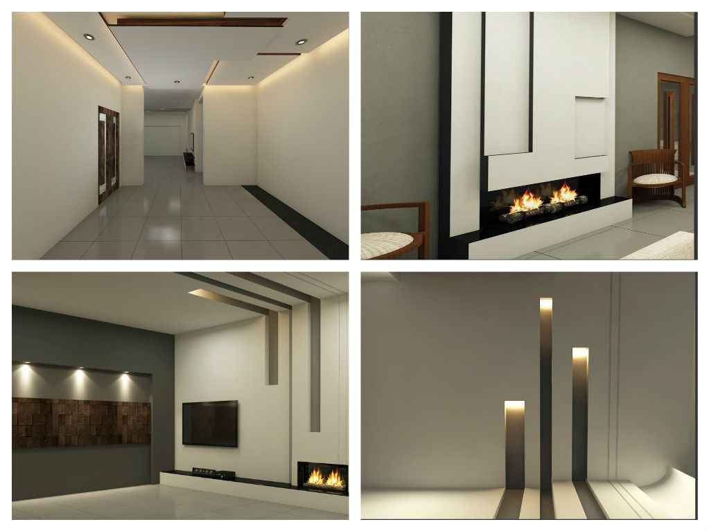 Awe Inspiring Home Interior 3d Designs By Aaa Interior Design