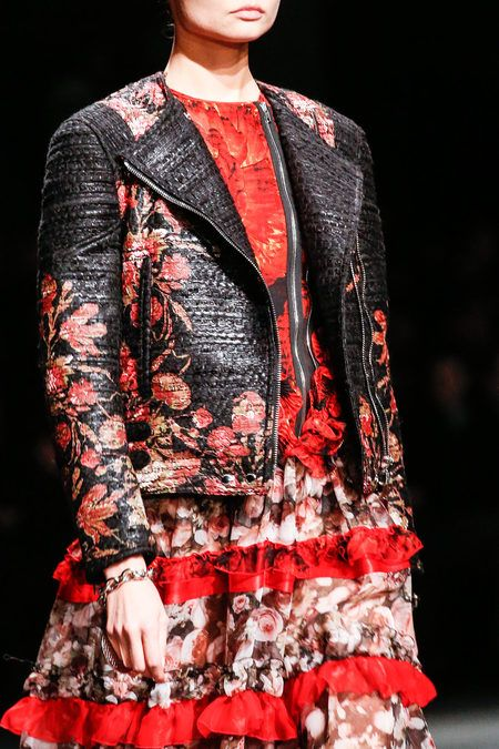jaqueta Givenchy