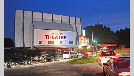 ocala drive in drive in theaters pinterest