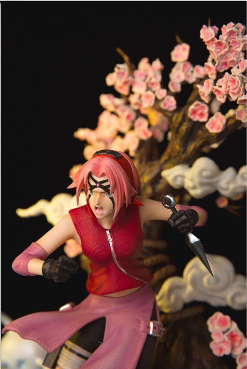 Sakura GK Limited Statue Figure€1.492,99