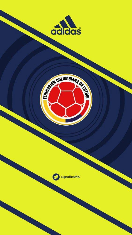 Colombia Wallpaper Team Wallpaper Football Wallpaper Soccer Logo