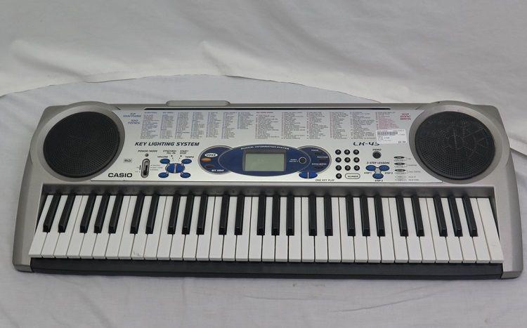 promo code aa61d b8c34 casio lk 43 review | Tech | Casio, Keyboard, Music instruments