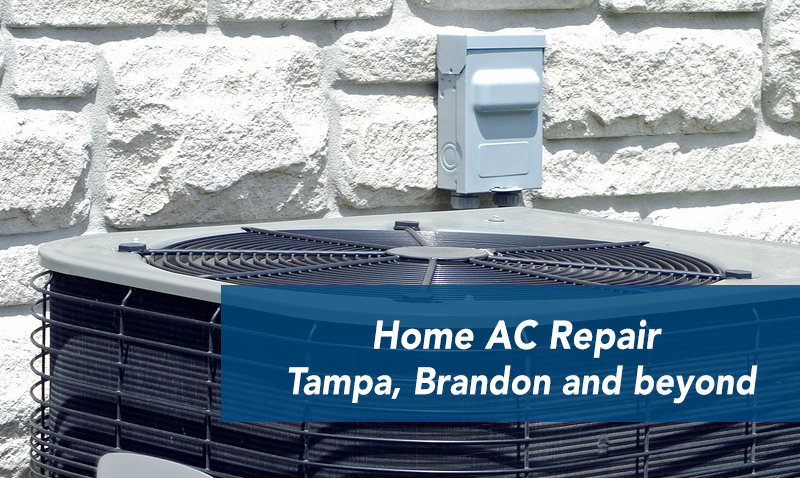 Home AC Repair Tampa Home ac repair, Air conditioning