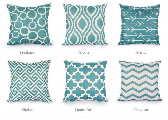 Nordic Geometric Square Throw Pillow Covers Decorative
