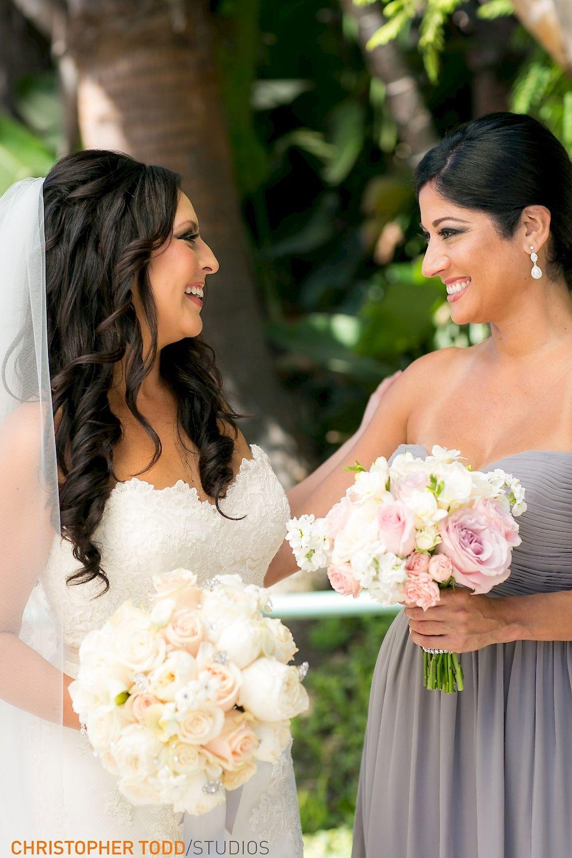 Sky Room Long Beach Wedding Photographer Loulie & Jeff | Christopher Todd Studios