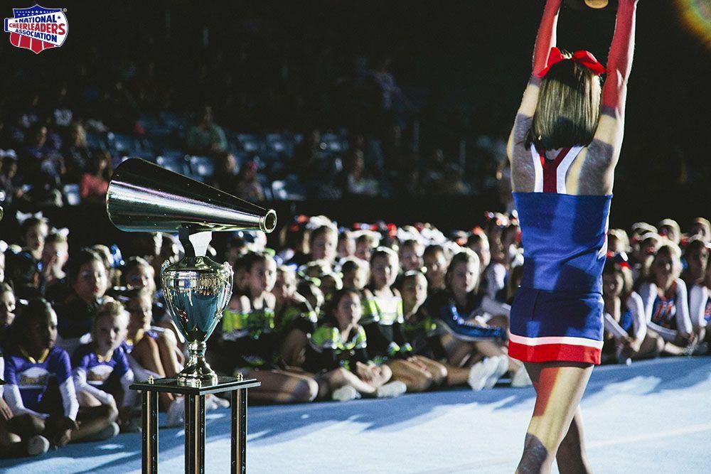 College Park Center Cheerleading Dance College Park All Star