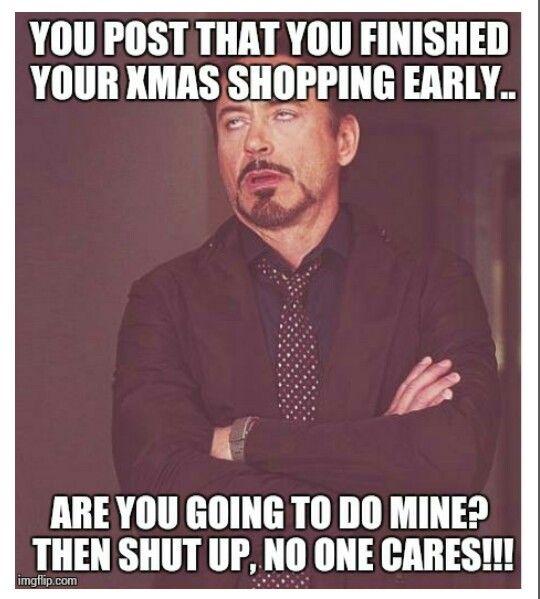 Christmas Shopping Meme Funny | Christmas | Pinterest | Teacher ...
