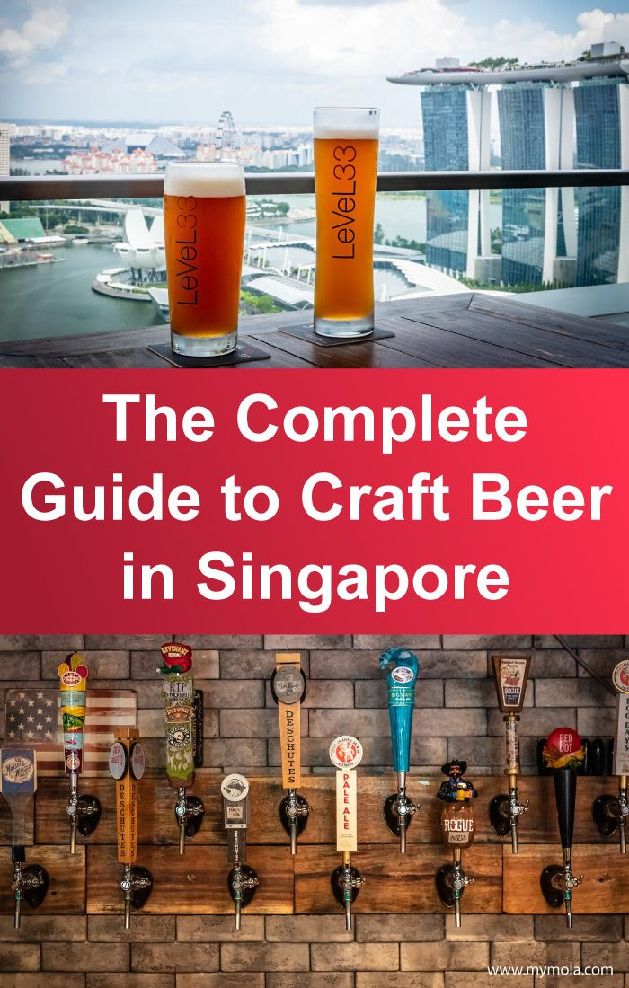 10+ Craft beer brewery singapore ideas
