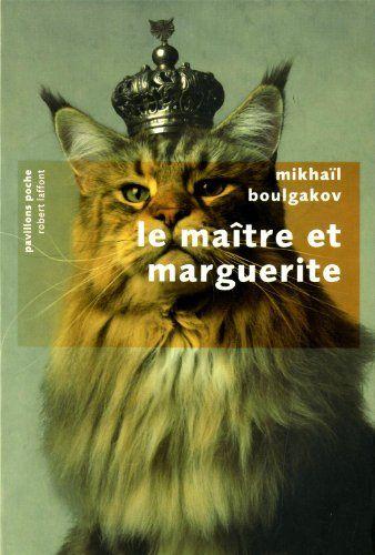 Le Maître et Marguerite: Amazon.fr: Mikhaïl Boulgakov, Claude Ligny: Livres