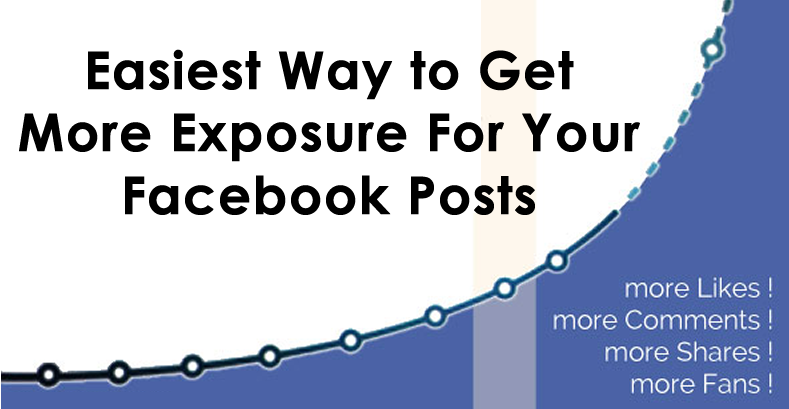 Easiest Way To Get More Insurance Agency Facebook Post Views