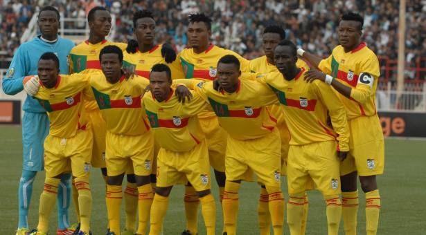 Image result for benin soccer team