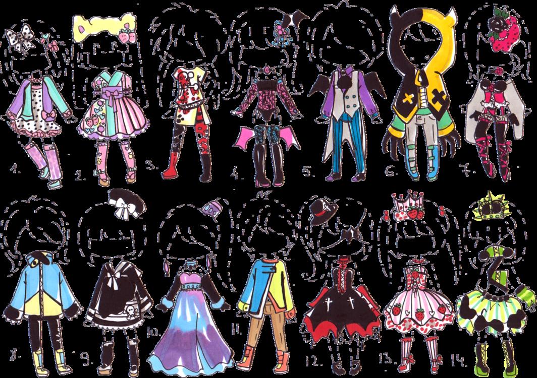anime chibi clothes wwwpixsharkcom images galleries