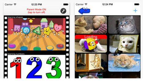Cakey, Manera Una sencilla de crear de la ONU YouTube Para Niños | Enseñando con TIC | Scoop.it