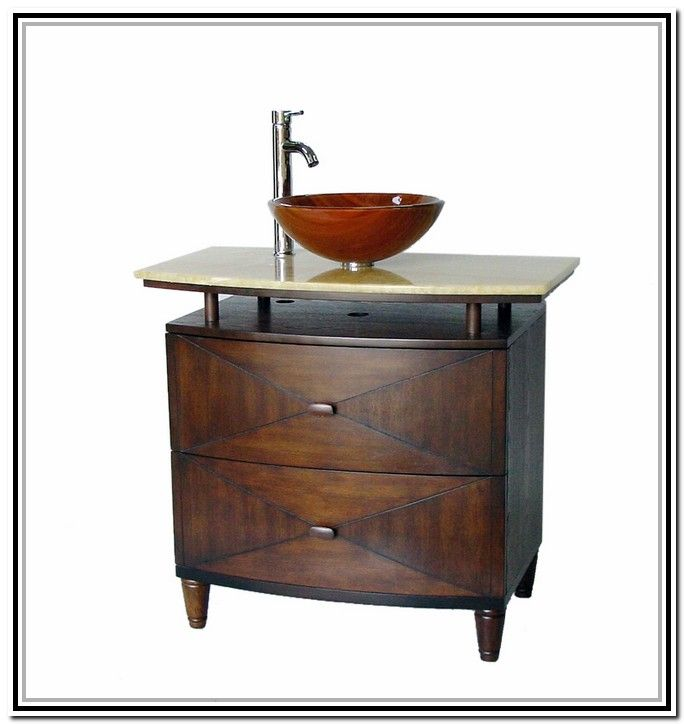 61 Inch Vanity Top For Vessel Sink