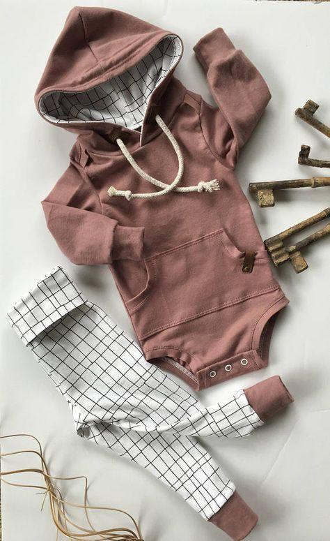 0091f8710df8 Baby HOODZIE set