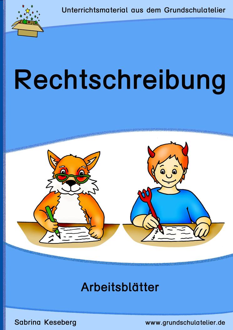 Rechtschreibung, Rechtschreibstrategien (Arbeitsblätter) | Pinterest