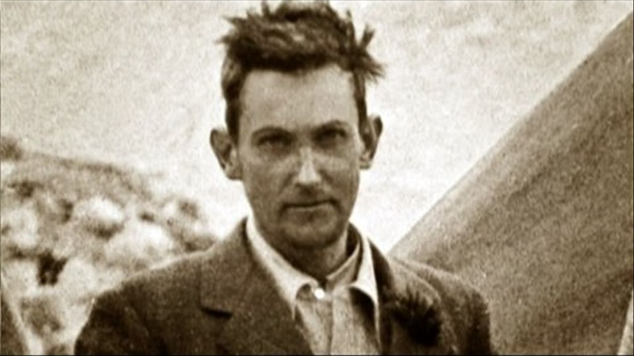 Resultado de imagen para imagenes de george leigh mallory