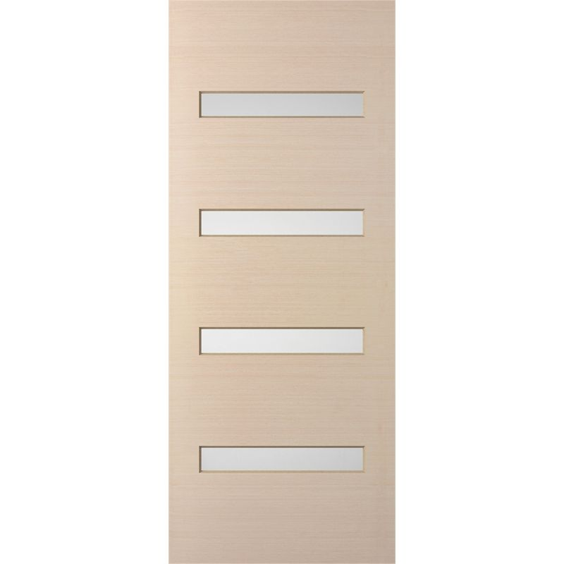 Bunnings Front Doors: Corinthian Doors 2040 X 820 X 40mm Madison Veneer Entrance
