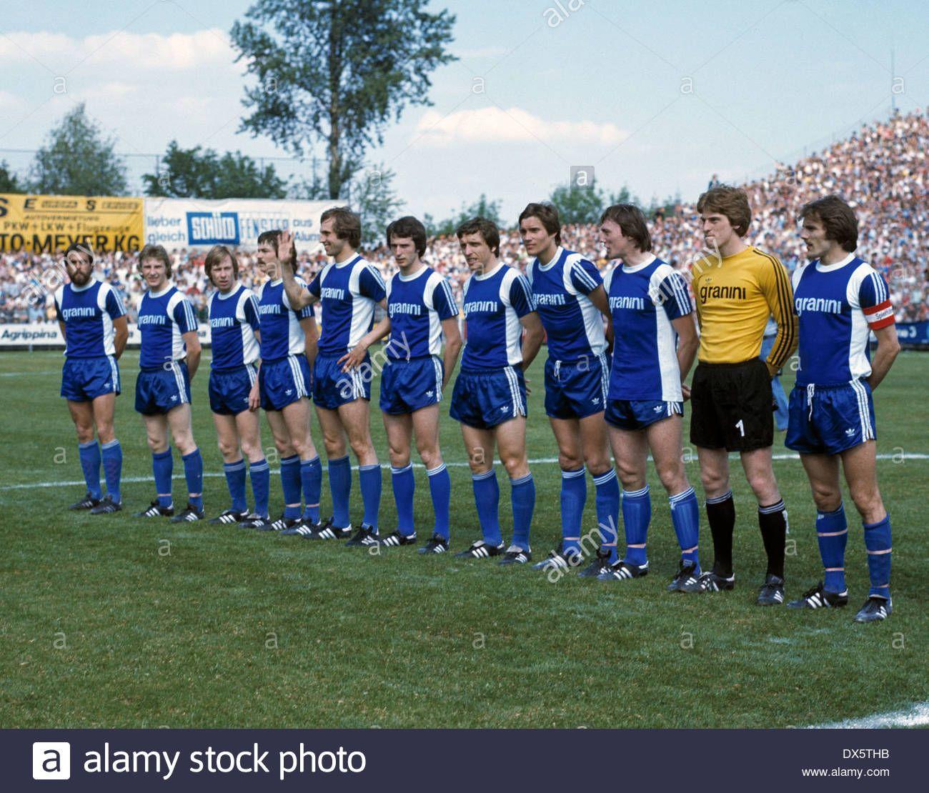 Download This Stock Image Football 2 Bundesliga Nord 2